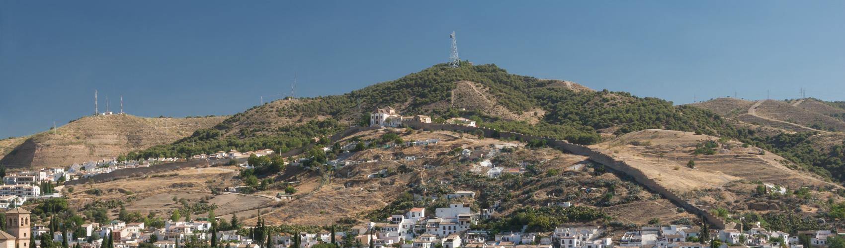 Last Minute Granada